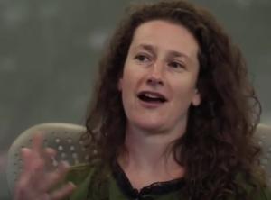 Tana Paddock talks about Organization UnBound